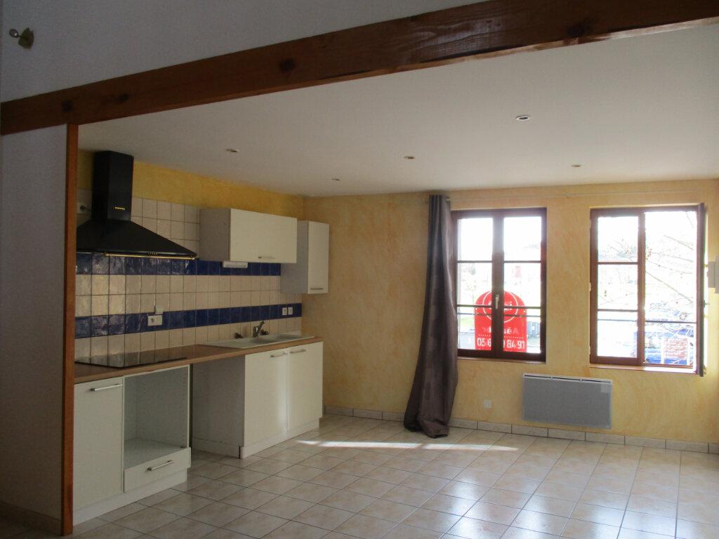 Appartement à louer 2 47m2 à Saint-Sulpice-sur-Lèze vignette-2