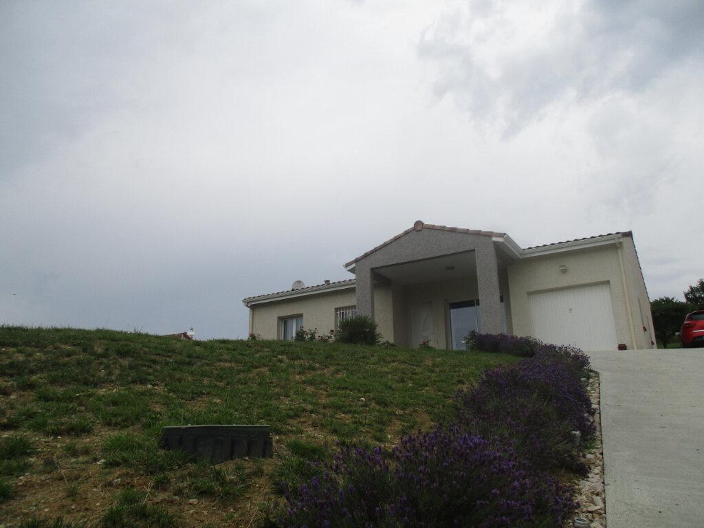 Maison à vendre 3 76.13m2 à Labastide-Paumès vignette-2