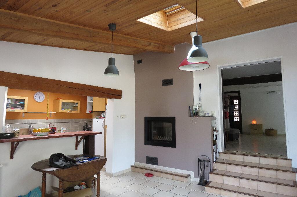 Maison à louer 5 111m2 à Latrape vignette-5