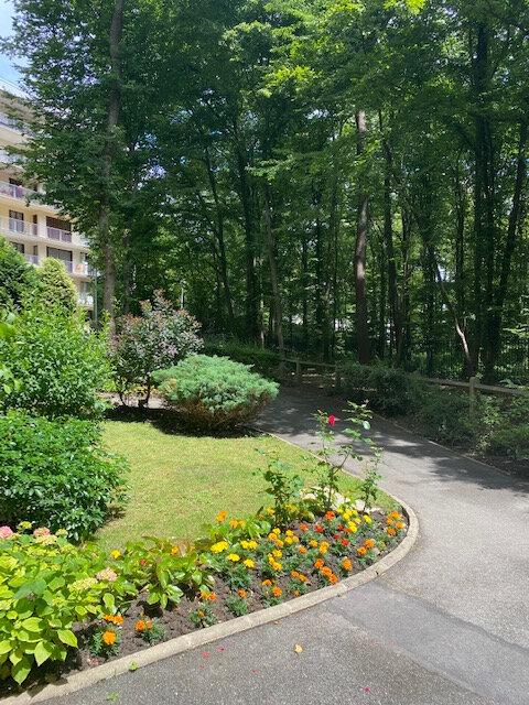 Appartement à louer 2 48.92m2 à Tremblay-en-France vignette-3