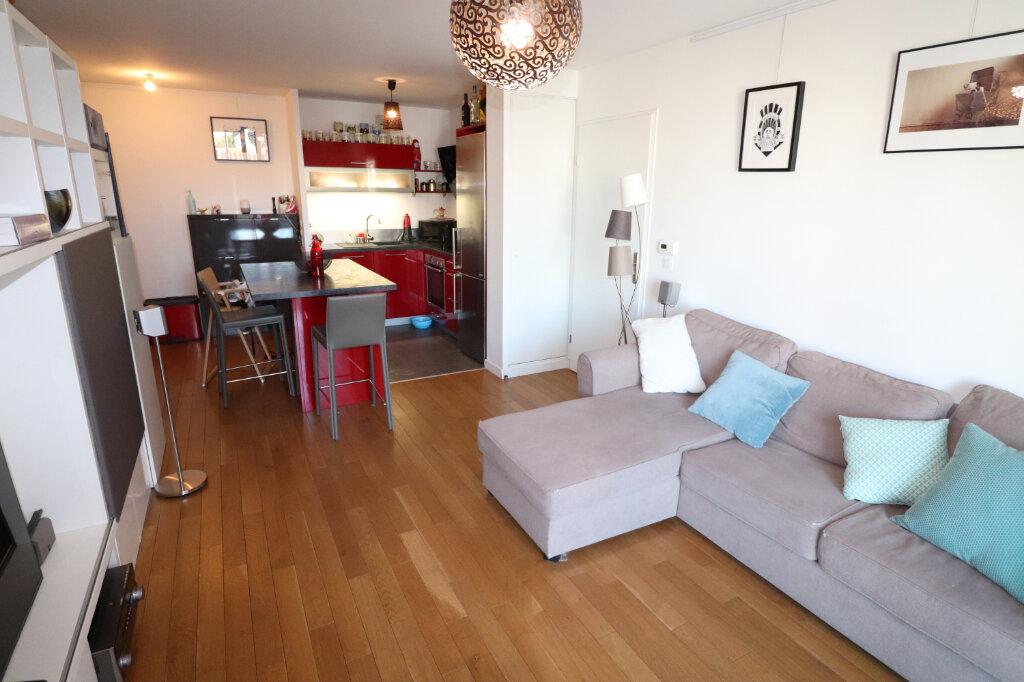 Appartement à vendre 3 65.28m2 à Juvisy-sur-Orge vignette-1