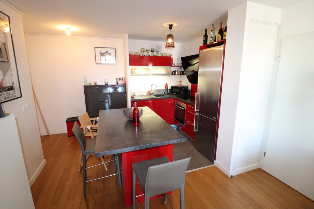 Appartement à vendre 3 65.28m2 à Juvisy-sur-Orge vignette-4