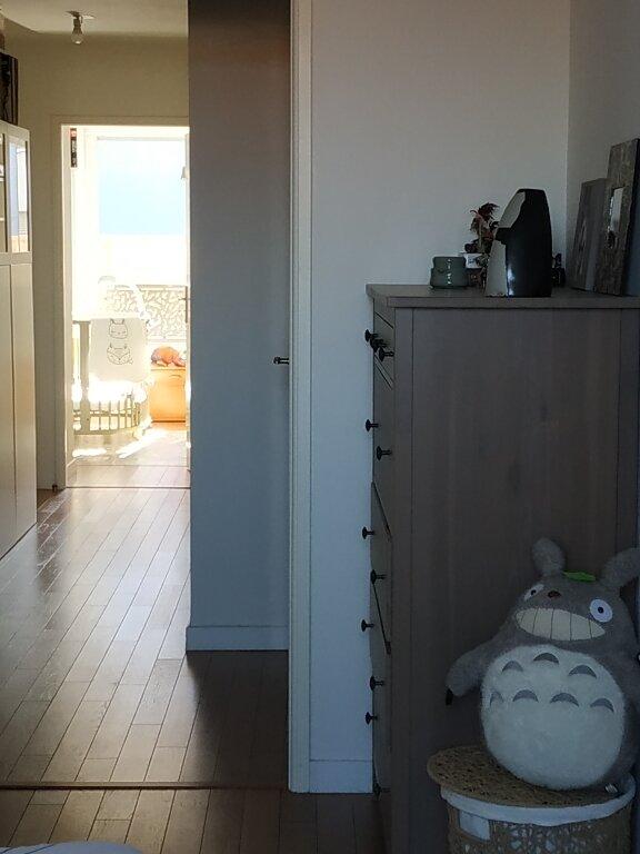 Appartement à vendre 3 65.28m2 à Juvisy-sur-Orge vignette-5