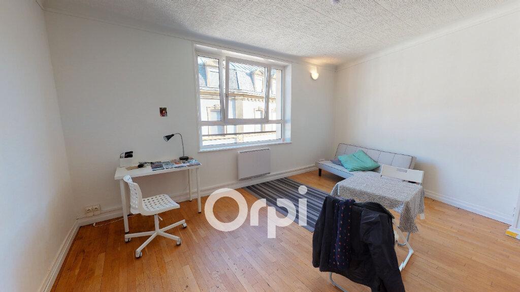 Appartement à louer 2 50m2 à Longwy vignette-1