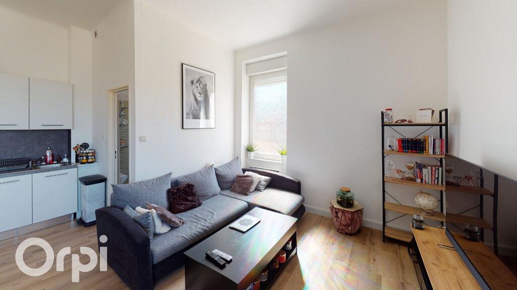 Appartement à louer 2 42m2 à Audun-le-Tiche vignette-2