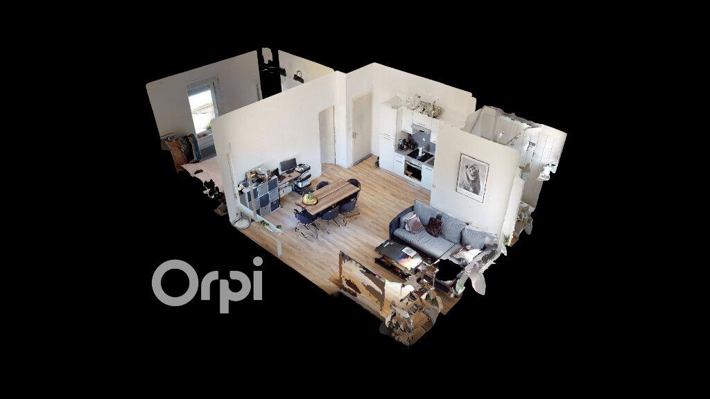 Appartement à louer 2 42m2 à Audun-le-Tiche vignette-7