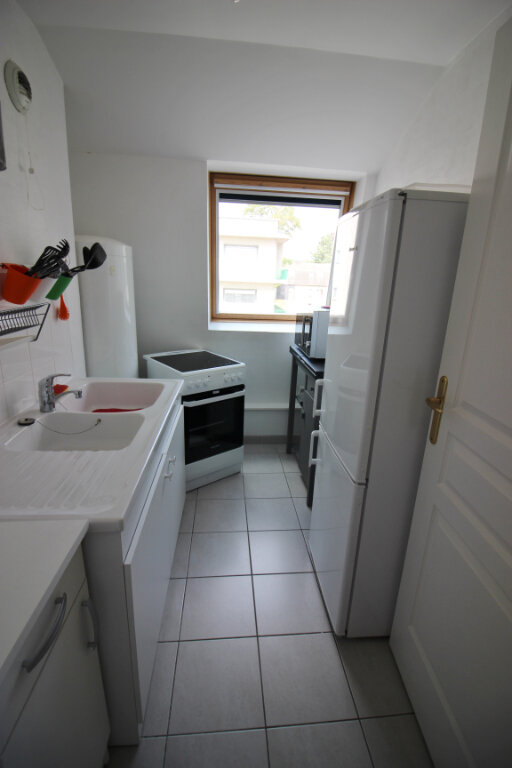 Appartement à louer 2 46m2 à Nancy vignette-6