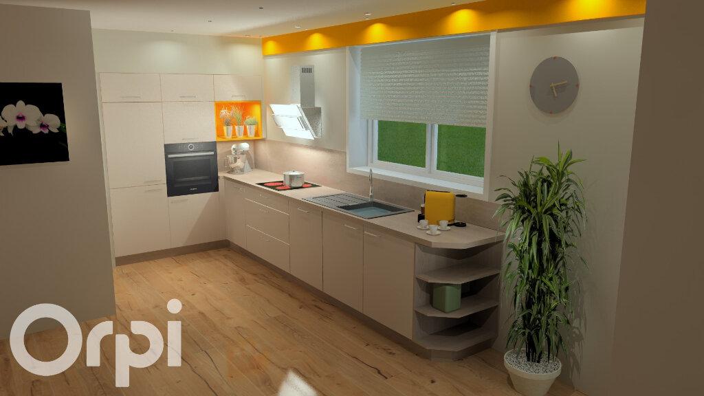 Appartement à vendre 3 84m2 à Audun-le-Tiche vignette-1