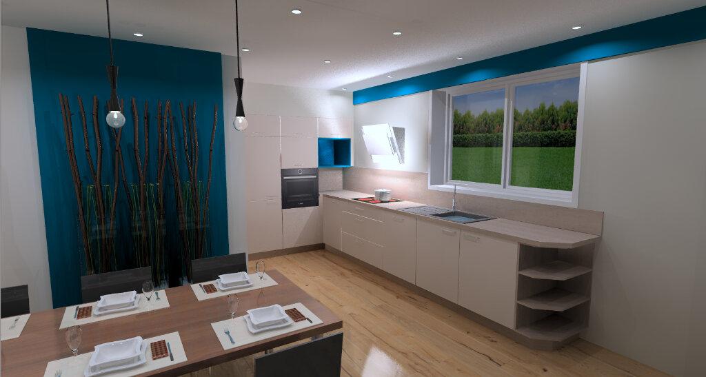 Appartement à vendre 3 84m2 à Audun-le-Tiche vignette-4