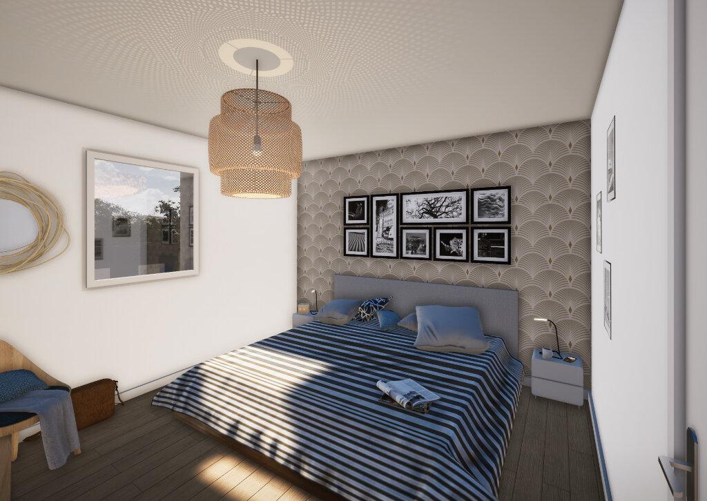 Appartement à vendre 3 84m2 à Audun-le-Tiche vignette-6