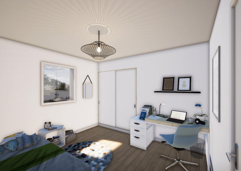 Appartement à vendre 3 84m2 à Audun-le-Tiche vignette-7