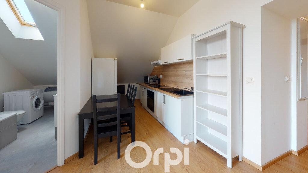 Appartement à louer 1 34m2 à Villerupt vignette-2