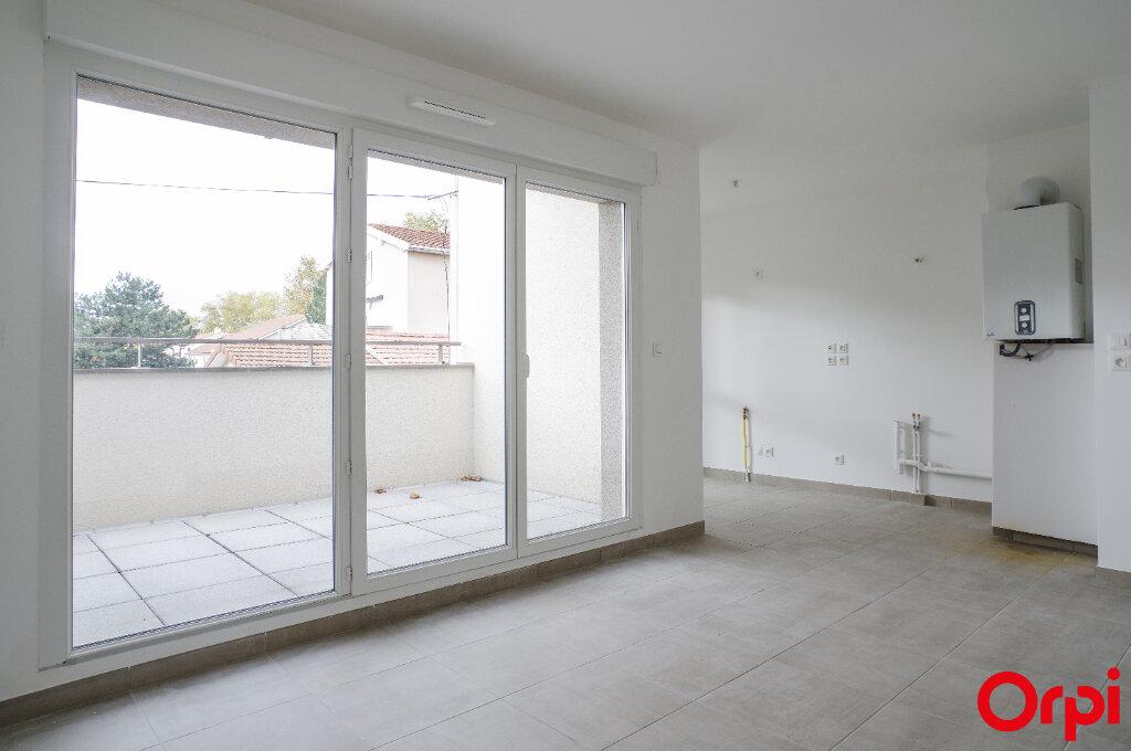 Appartement à vendre 3 61.27m2 à Craponne vignette-2