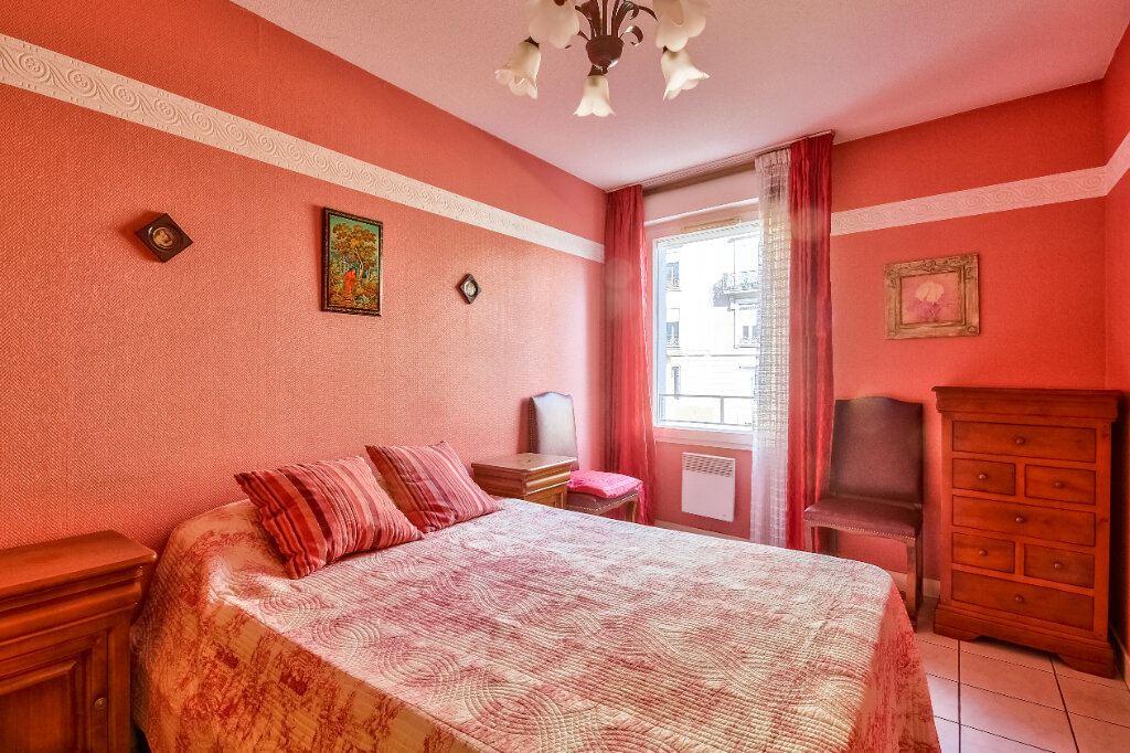Appartement à vendre 3 56m2 à Villeurbanne vignette-5