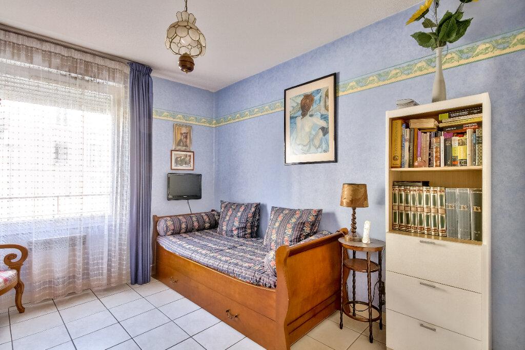 Appartement à vendre 3 56m2 à Villeurbanne vignette-7