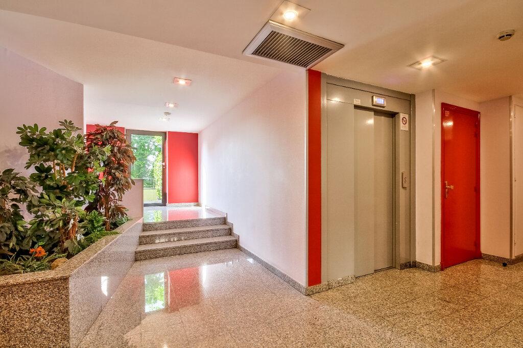 Appartement à vendre 3 56m2 à Villeurbanne vignette-12