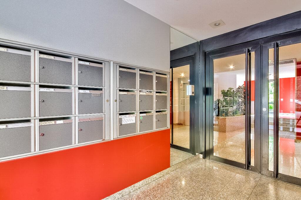 Appartement à vendre 3 56m2 à Villeurbanne vignette-14