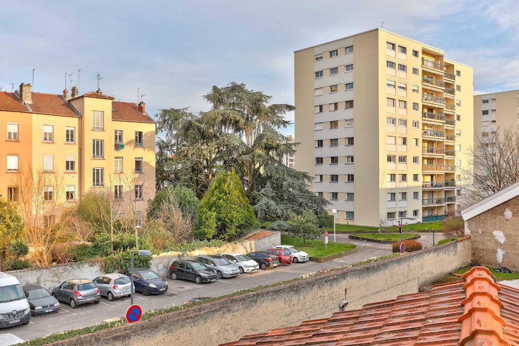 Appartement à vendre 3 71.97m2 à Villeurbanne vignette-10