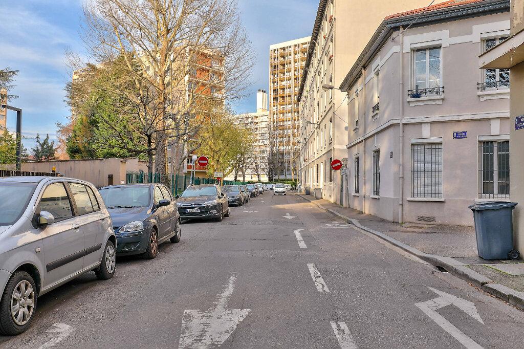 Appartement à vendre 3 71.97m2 à Villeurbanne vignette-12