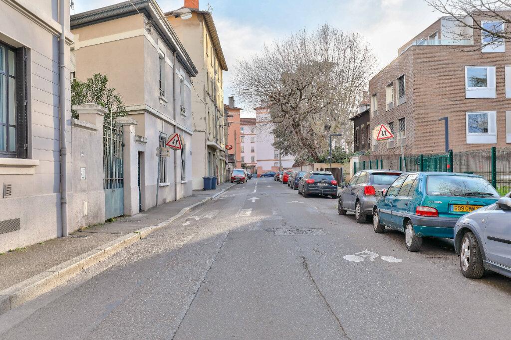 Appartement à vendre 3 71.97m2 à Villeurbanne vignette-13