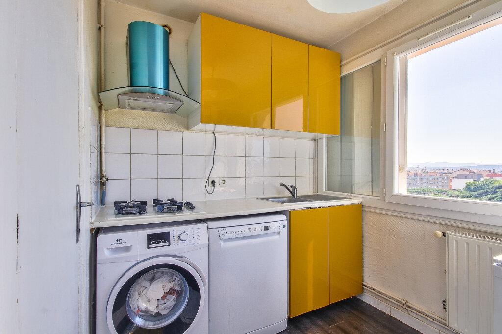 Appartement à vendre 3 57m2 à Villeurbanne vignette-9
