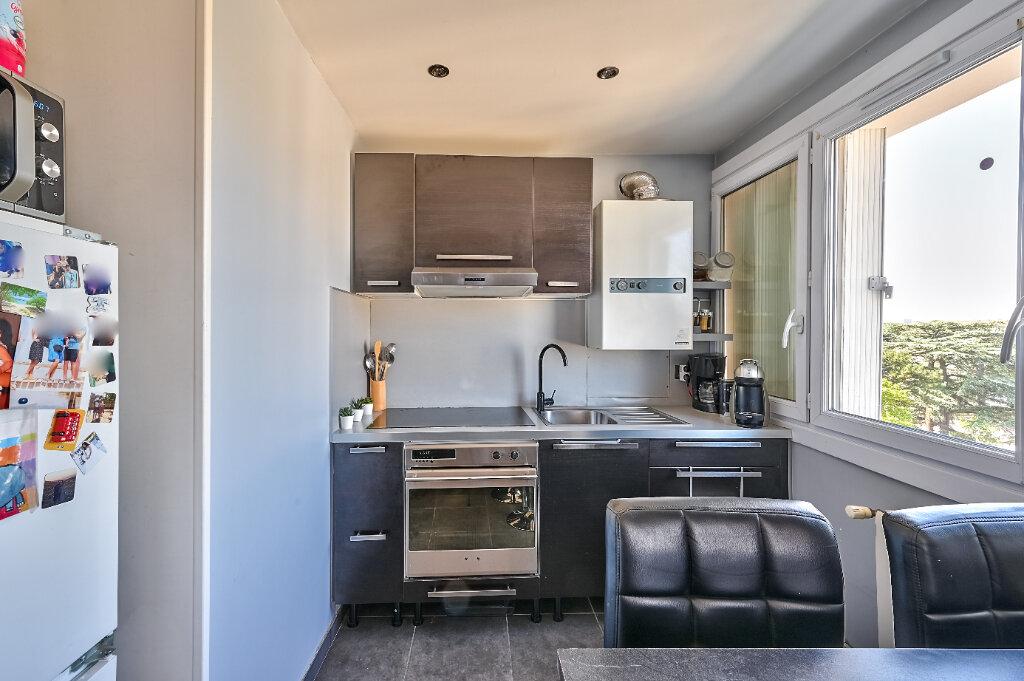 Appartement à vendre 3 57m2 à Villeurbanne vignette-5