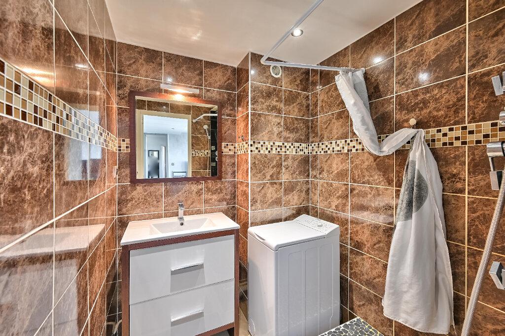 Appartement à vendre 3 57m2 à Villeurbanne vignette-7