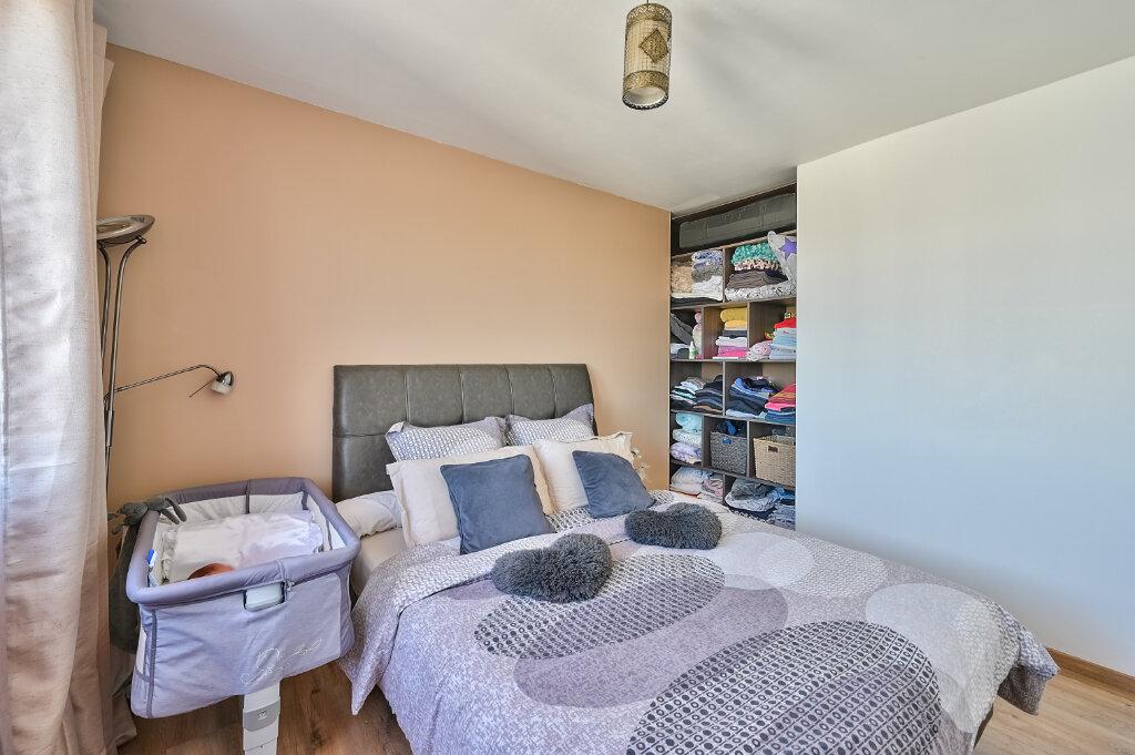 Appartement à vendre 3 57m2 à Villeurbanne vignette-8