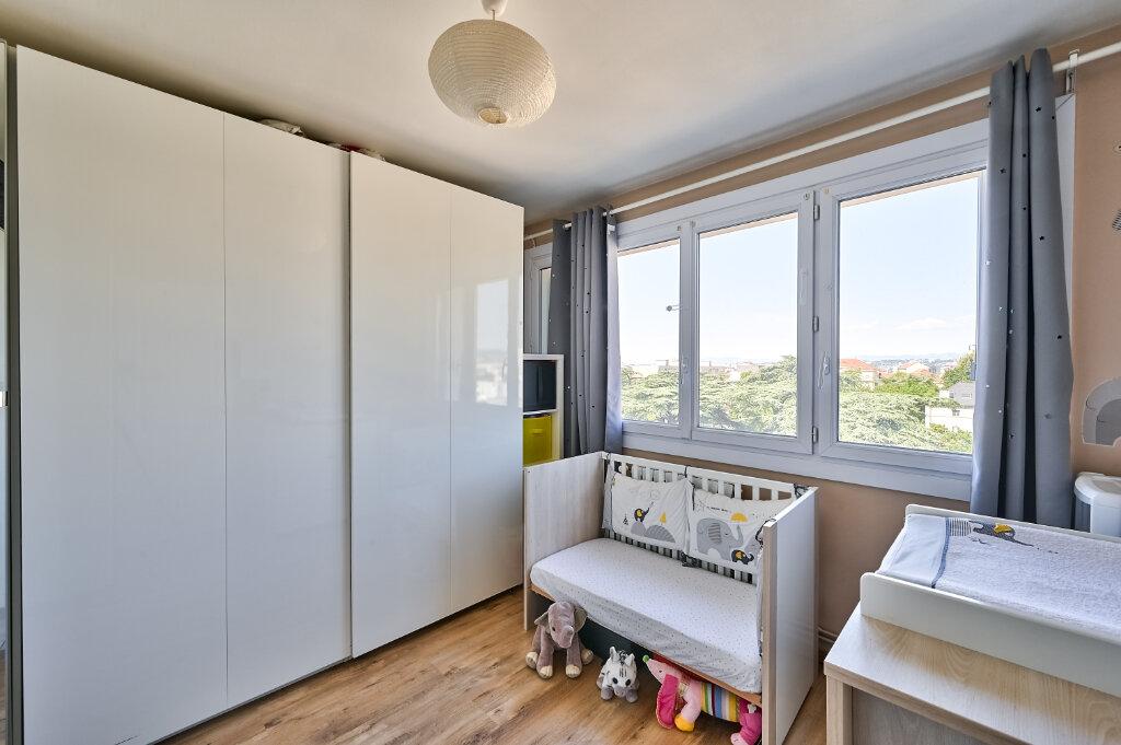 Appartement à vendre 3 57m2 à Villeurbanne vignette-11