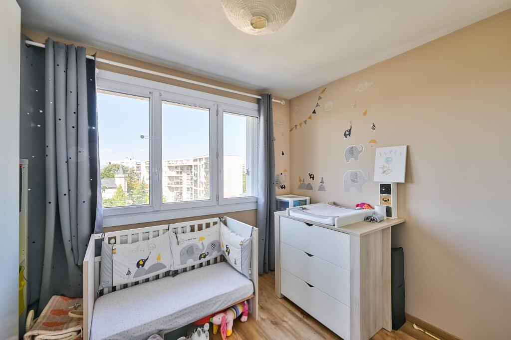 Appartement à vendre 3 57m2 à Villeurbanne vignette-12