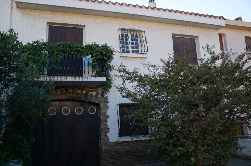 Maison à vendre 6 116m2 à Perpignan vignette-1