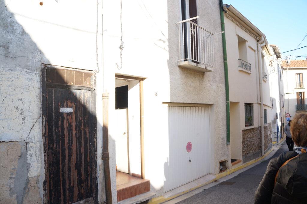 Maison à louer 2 40.3m2 à Cabestany vignette-1