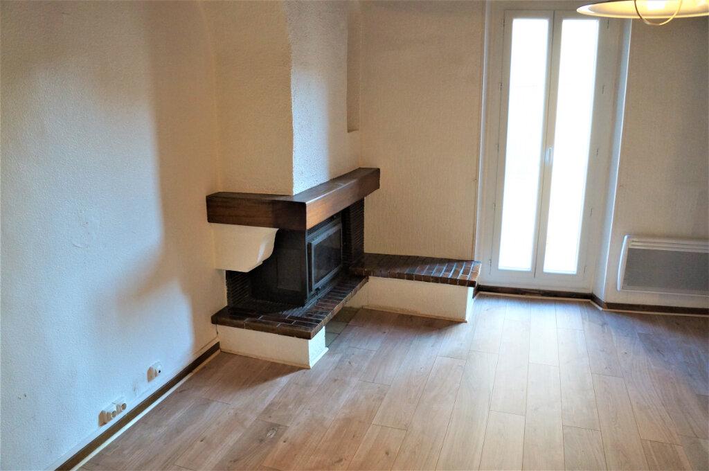 Maison à louer 2 40.3m2 à Cabestany vignette-3