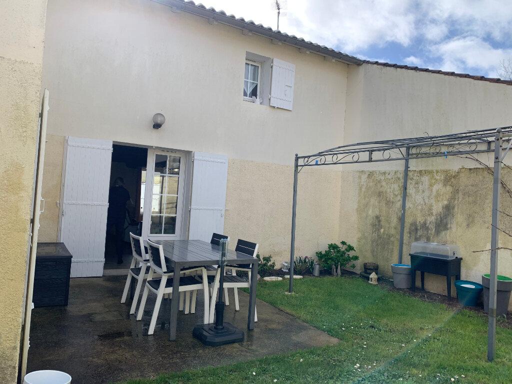 Maison à vendre 4 117m2 à Archingeay vignette-2