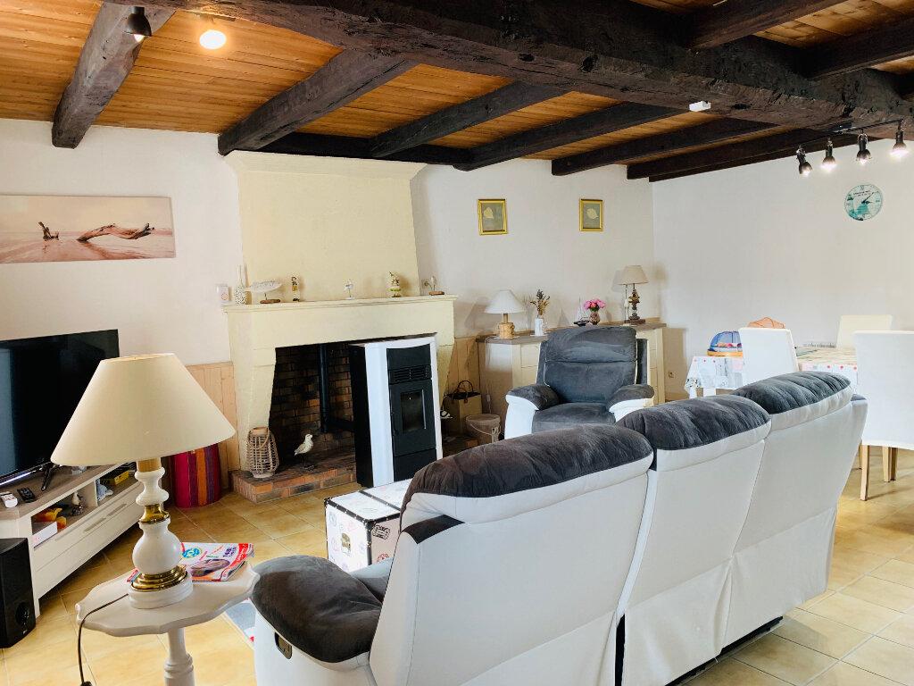 Maison à vendre 4 117m2 à Archingeay vignette-5