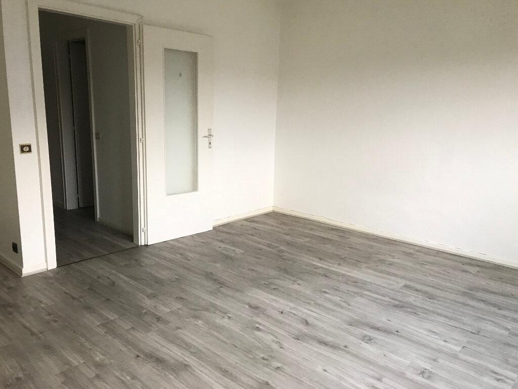 Appartement à louer 1 27m2 à Saverne vignette-4