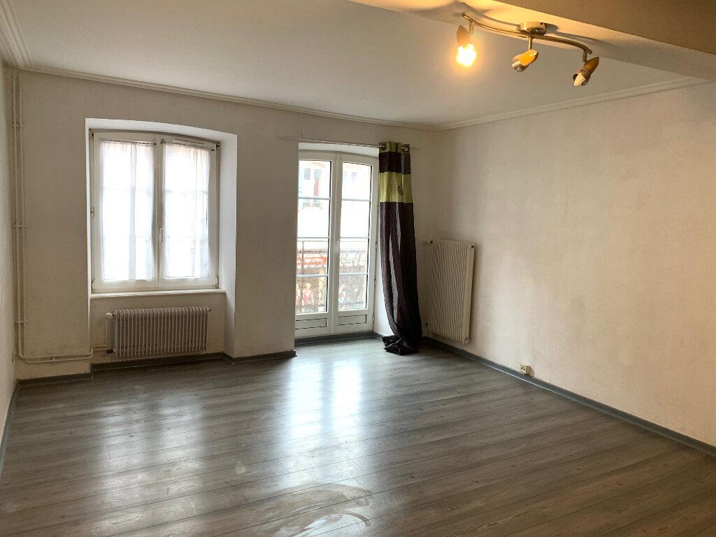 Appartement à louer 4 94m2 à Saverne vignette-2