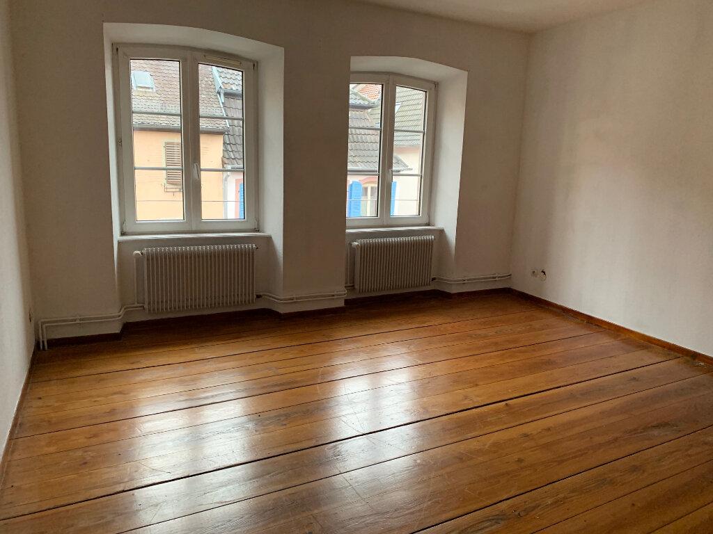 Appartement à louer 4 94m2 à Saverne vignette-5