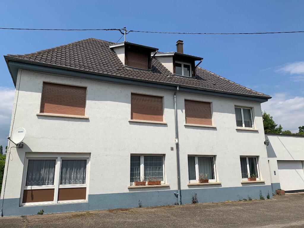 Appartement à louer 3 68m2 à Steinbourg vignette-1