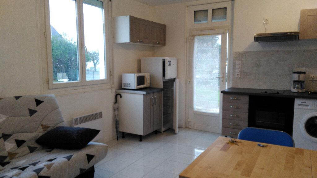 Appartement à louer 1 23.04m2 à Damgan vignette-3