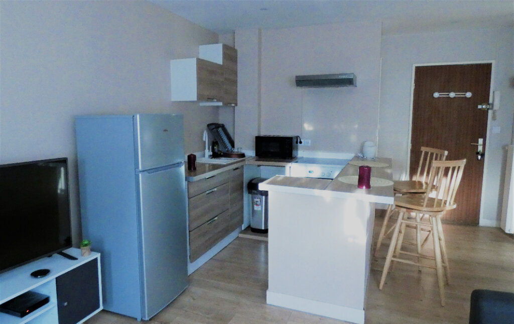 Appartement à vendre 2 34.08m2 à Saran vignette-2