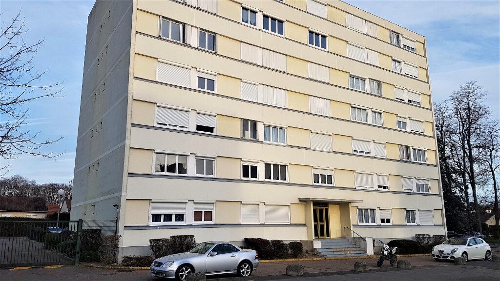 Appartement à vendre 2 34.08m2 à Saran vignette-5