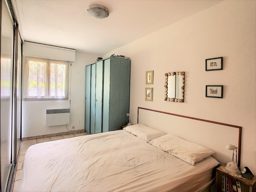 Appartement à vendre 2 35.7m2 à Roquebrune-Cap-Martin vignette-4