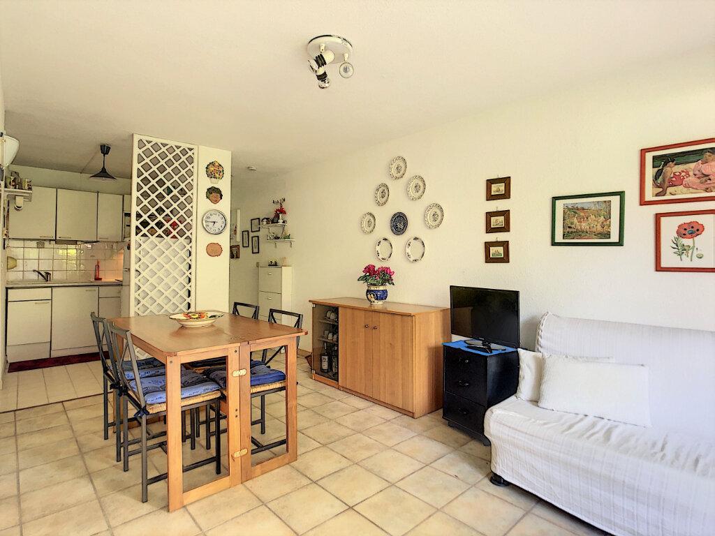 Appartement à vendre 2 35.7m2 à Roquebrune-Cap-Martin vignette-9