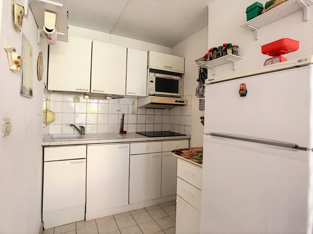 Appartement à vendre 2 35.7m2 à Roquebrune-Cap-Martin vignette-10