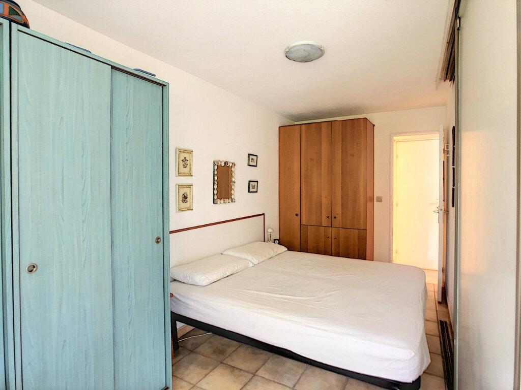 Appartement à vendre 2 35.7m2 à Roquebrune-Cap-Martin vignette-12