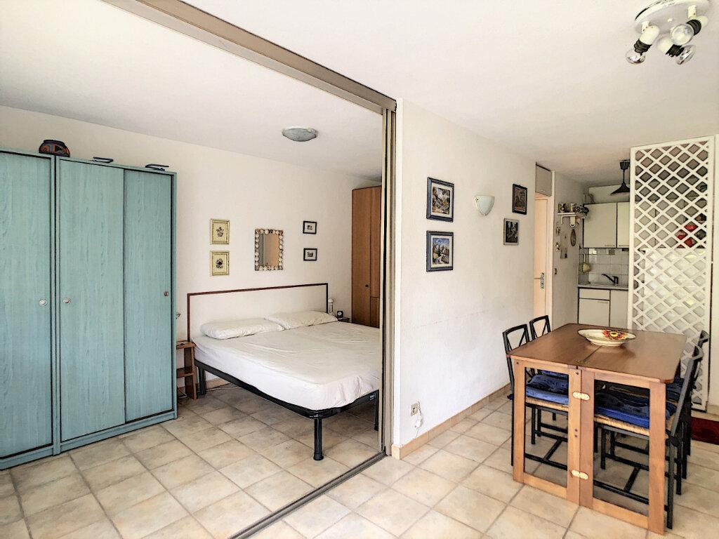 Appartement à vendre 2 35.7m2 à Roquebrune-Cap-Martin vignette-13