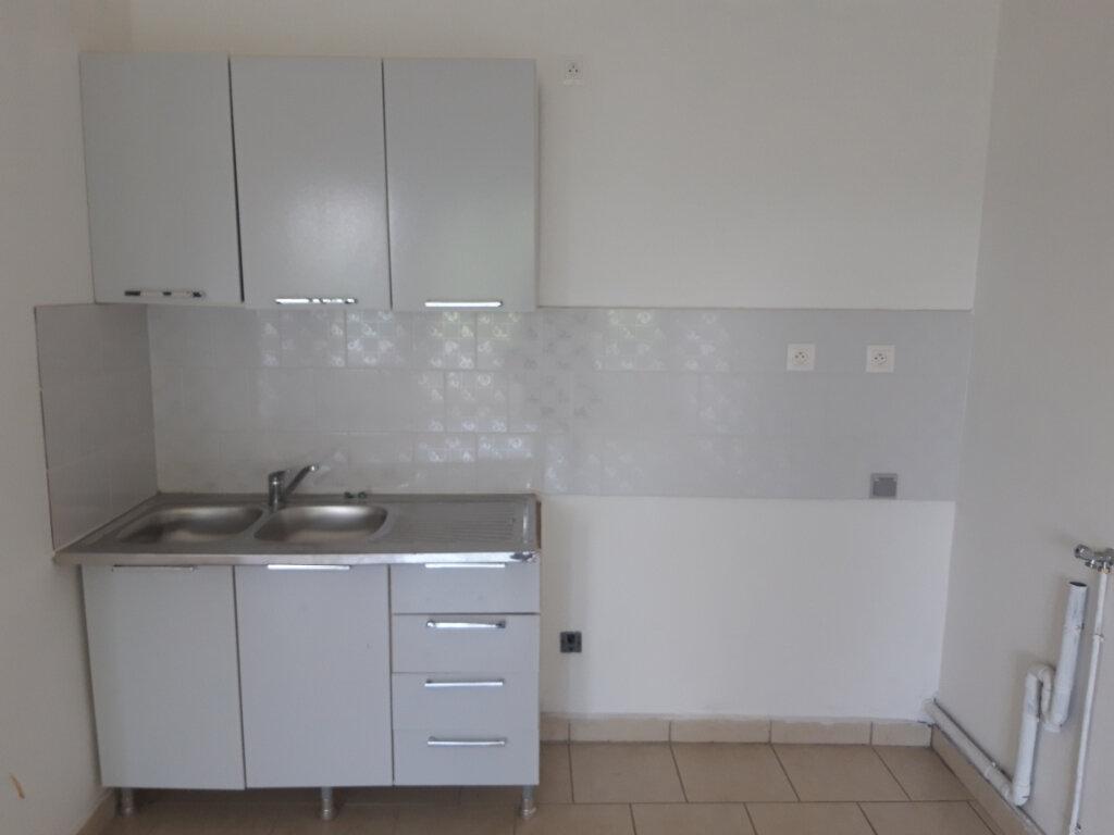 Appartement à louer 1 31.74m2 à Tsingoni vignette-4