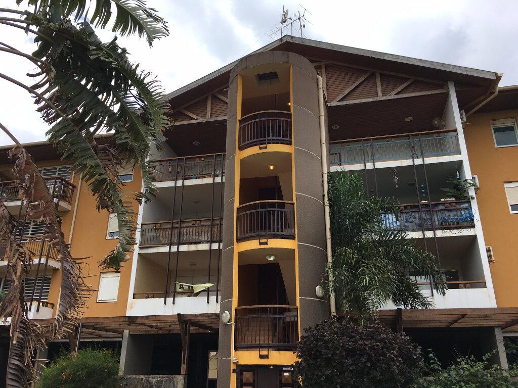 Appartement à louer 1 24.26m2 à Mamoudzou vignette-1