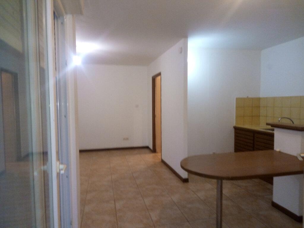 Appartement à louer 1 24.26m2 à Mamoudzou vignette-3